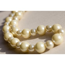 """Pearl Necklace - """"Chloe"""""""