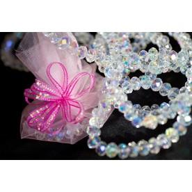 """Crystal Bracelet - """"Precious"""""""